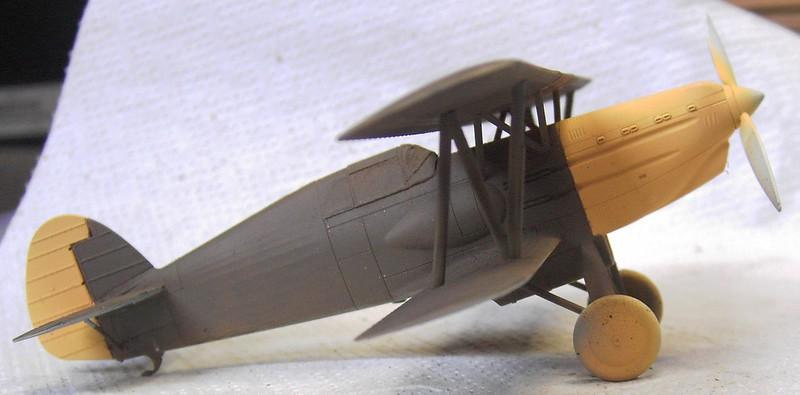 Avia B 534 1:72 von Eduard (Royal Class Bausatz) Pict8866228k8u