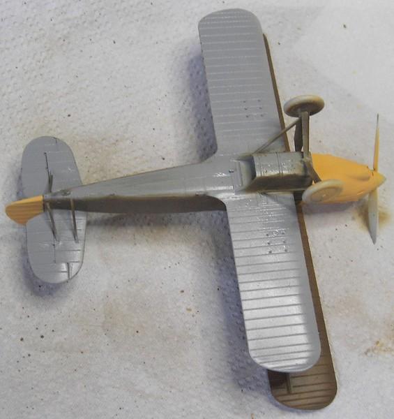 Avia B 534 1:72 von Eduard (Royal Class Bausatz) Pict88672takiu