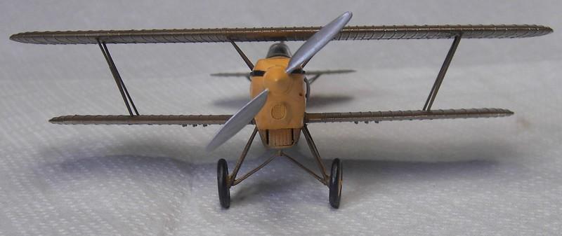 Avia B 534 1:72 von Eduard (Royal Class Bausatz) Pict88692f6jdb