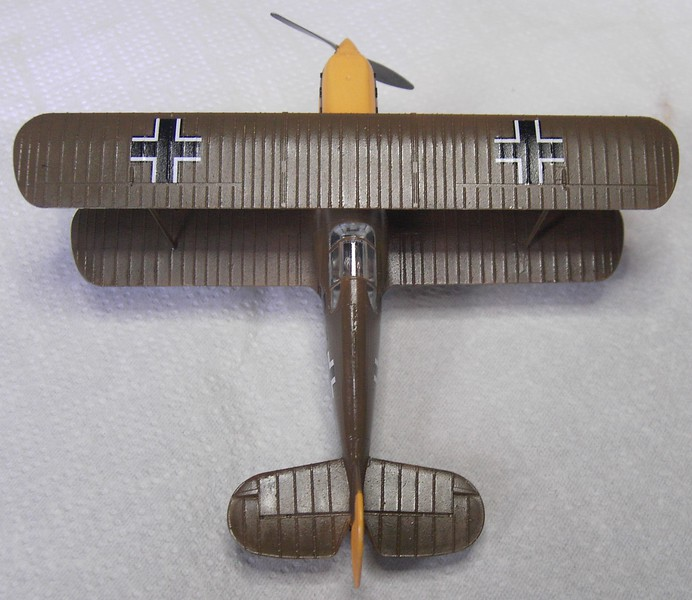 Avia B 534 1:72 von Eduard (Royal Class Bausatz) Pict88722k5jl1