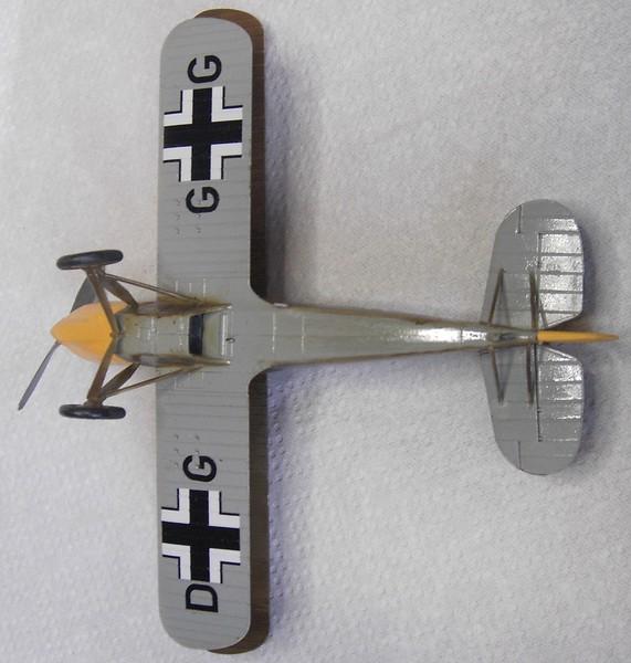 Avia B 534 1:72 von Eduard (Royal Class Bausatz) Pict887628wkr0