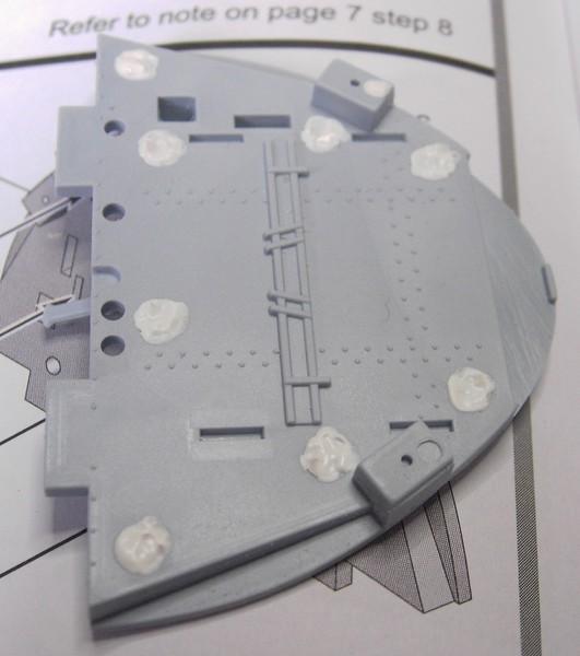 Grumman F6F Hellcat / Airfix, 1:24 Pict88952qnkbf
