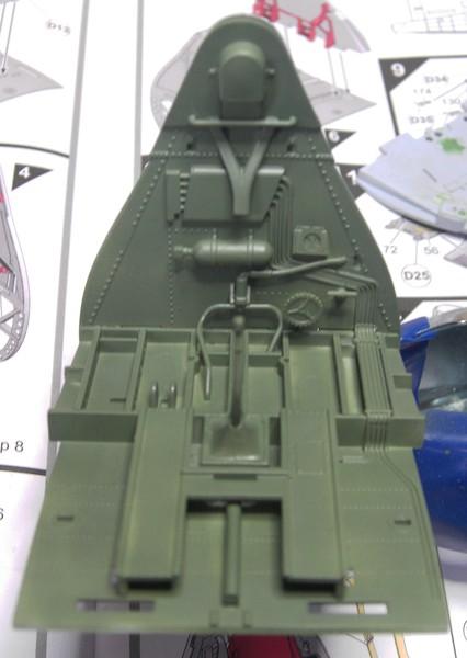 Grumman F6F Hellcat / Airfix, 1:24 Pict890129ij8n