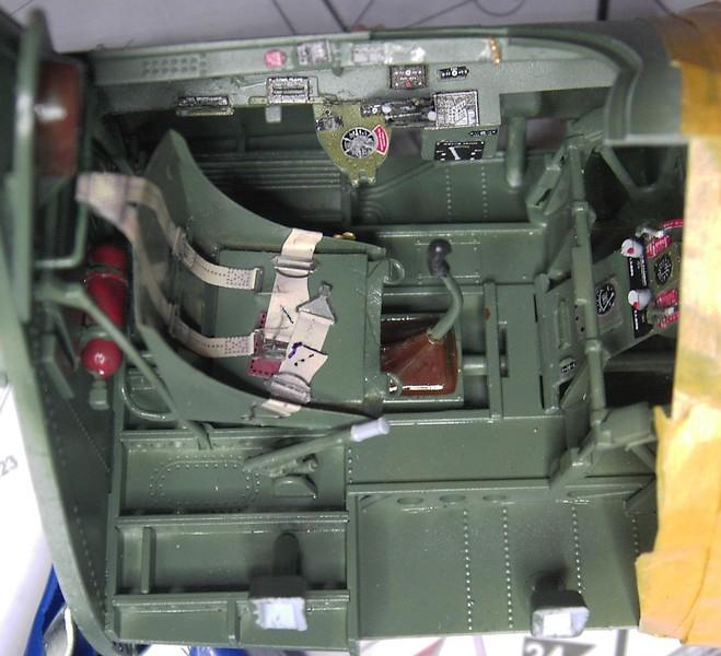 Grumman F6F Hellcat / Airfix, 1:24 Pict890939pkda