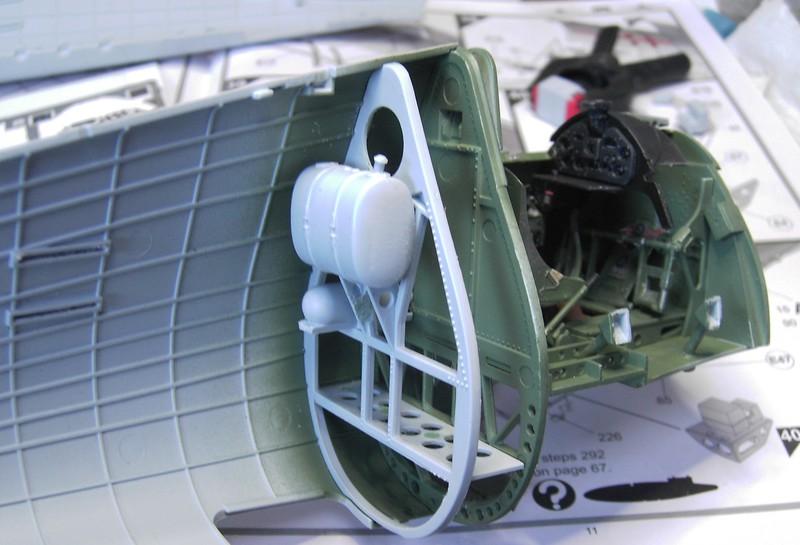 Grumman F6F Hellcat / Airfix, 1:24 Pict89152y6k7r