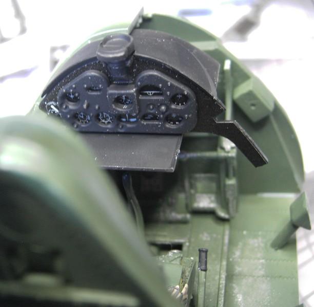 Grumman F6F Hellcat / Airfix, 1:24 Pict891626okhg