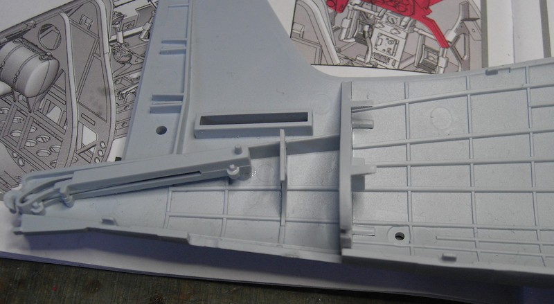 Grumman F6F Hellcat / Airfix, 1:24 Pict89182wukin