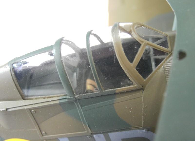 Gloster Gladiator MK II / ICM 1:32 Pict91342h9ko8