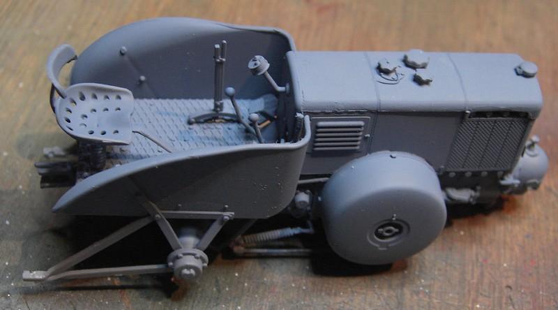 German Tractor D8506 in 1:35 von MiniArt Pict925621zk6b