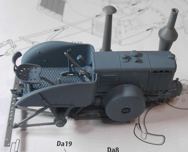 German Tractor D8506 in 1:35 von MiniArt - Seite 2 Pict92602a8juo