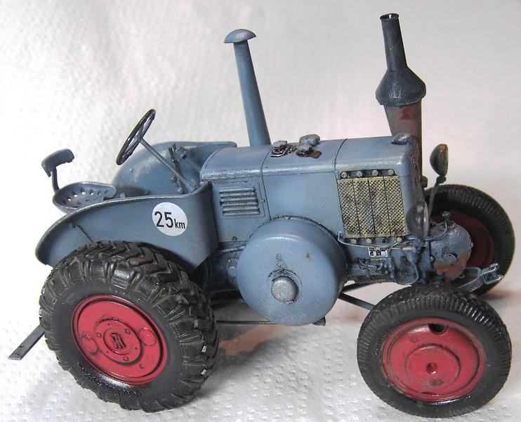 German Tractor D8506 in 1:35 von MiniArt - Seite 2 Pict92732vwjjt