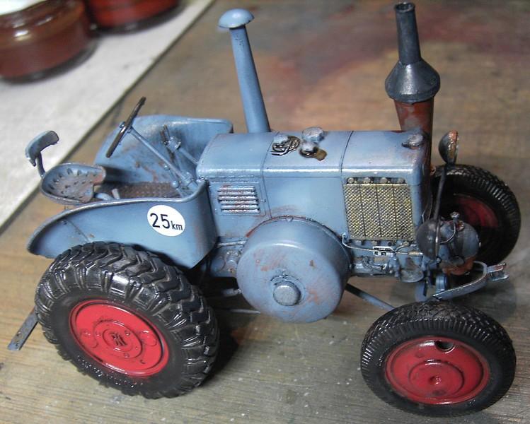 German Tractor D8506 in 1:35 von MiniArt - Seite 2 Pict92802qvk7f