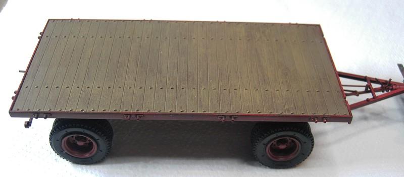 German Tractor D8506 in 1:35 von MiniArt - Seite 2 Pict92822v0jm7