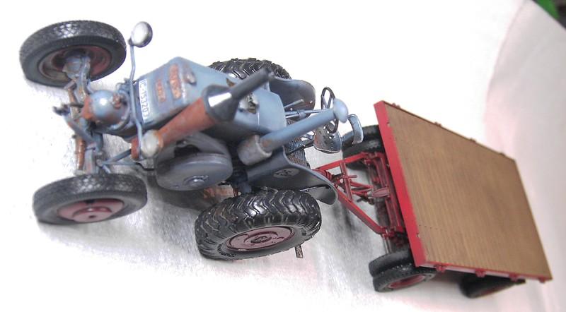 German Tractor D8506 in 1:35 von MiniArt - Seite 2 Pict92852dekei