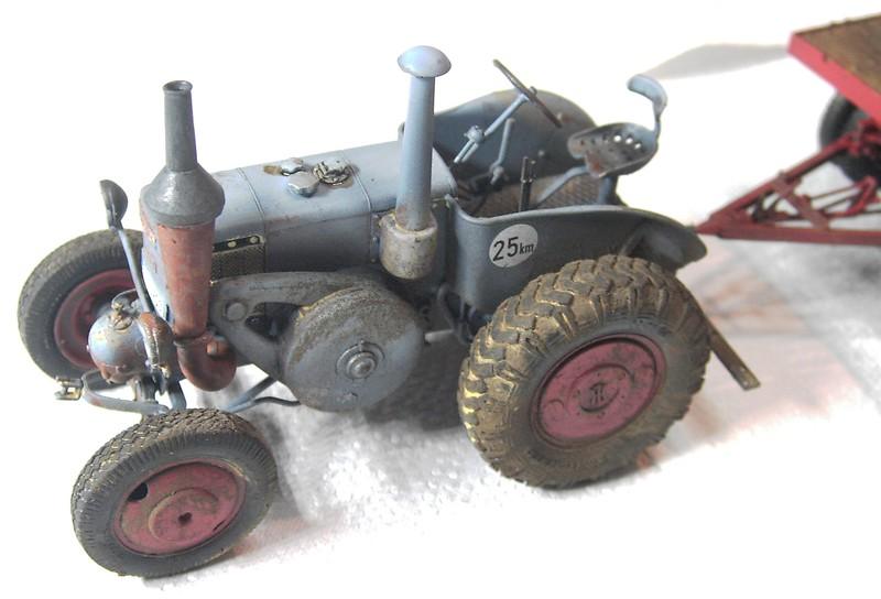 German Tractor D8506 in 1:35 von MiniArt - Seite 2 Pict92872hsjfu