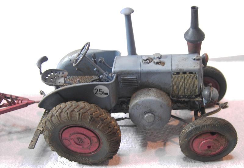 German Tractor D8506 in 1:35 von MiniArt - Seite 2 Pict9289215j0j