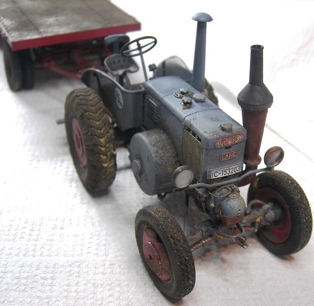 German Tractor D8506 in 1:35 von MiniArt - Seite 2 Pict92932v1jx7