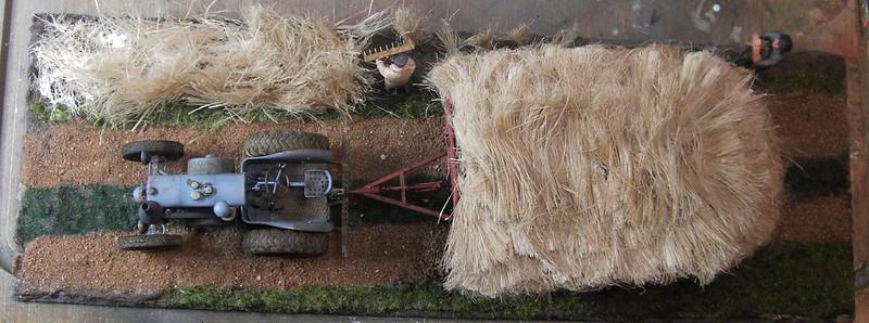 German Tractor D8506 in 1:35 von MiniArt - Seite 3 Pict93982o9jq2