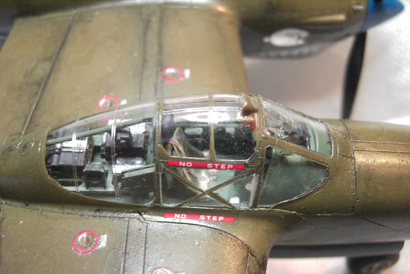 Lockheed P-38 F/G Lighning 1:48 Pict973228skh4