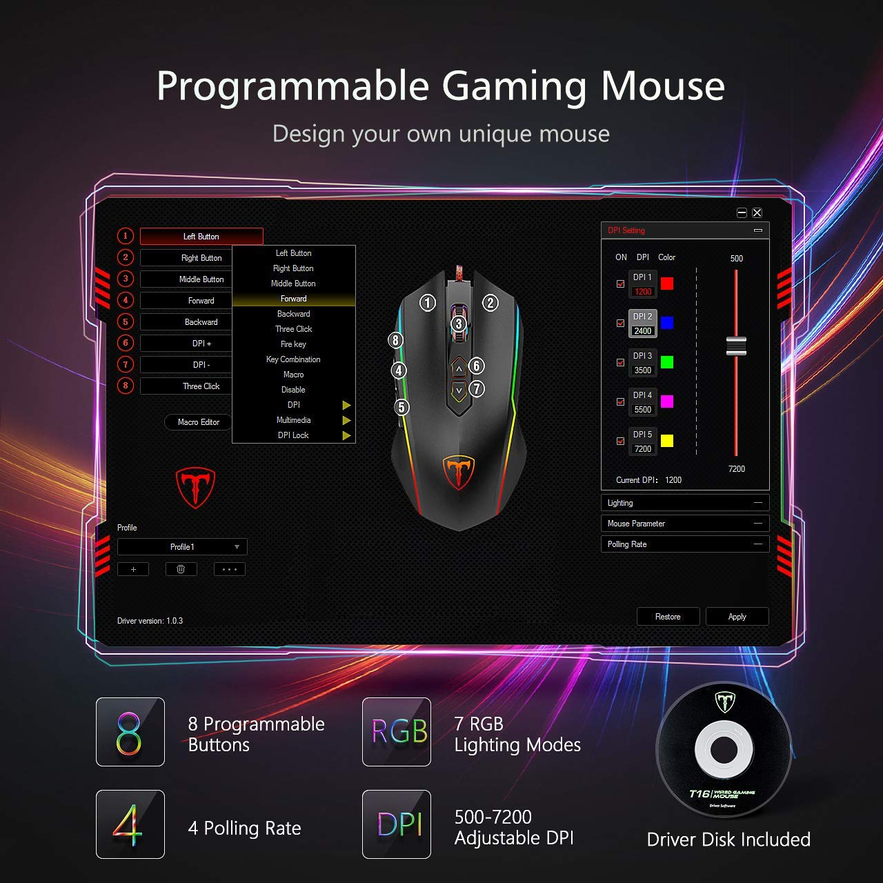 pictek_gaming_mouse