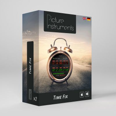 download Picture Instruments Time Fix v2.0.2