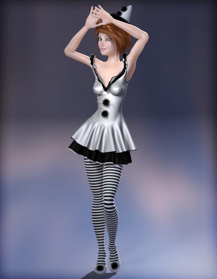 Pierrette for SuzyQ 2