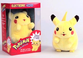 now you can buy a 1 1 scale pikachu for 155 neogaf