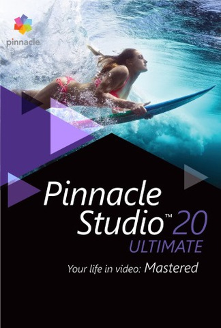 download Pinnacle.Studio.Ultimate.20.6.0.(x32)