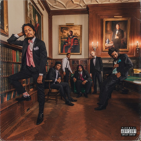 Pivot Gang - You Can't Sit With Us