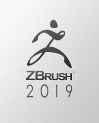 Pixologic Zbrush 20191xk71