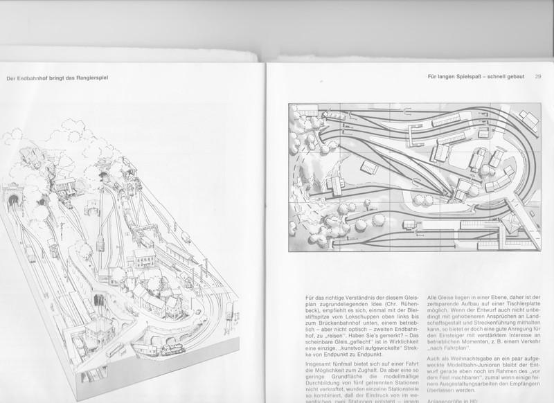 'ALBA Modellbahnpraxis' Band 1, Plan 5 Plan2001vzjsa