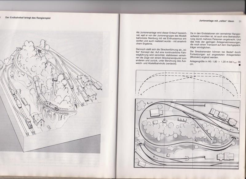'ALBA Modellbahnpraxis' Band 1, Plan 5 Plan3001vak2f