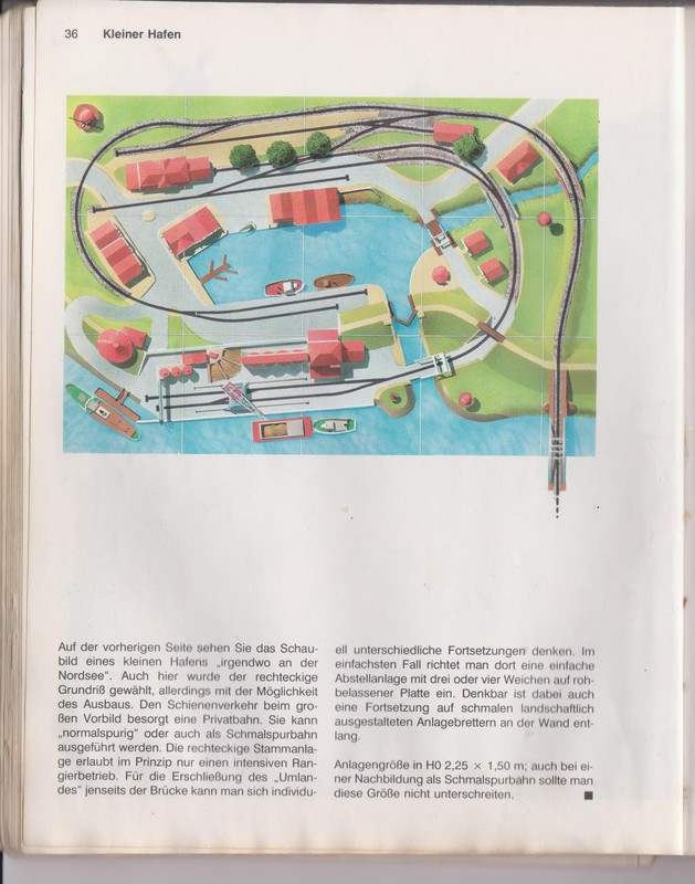 'ALBA Modellbahnpraxis' Band 1, Plan 5 Plan4b001snk8k