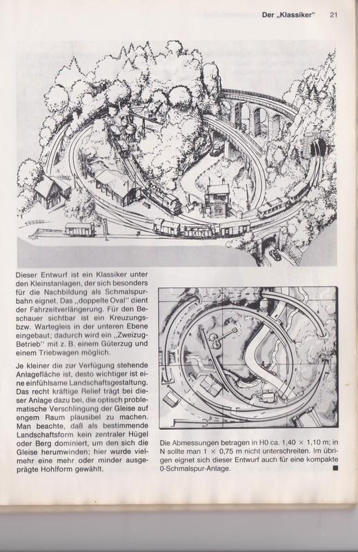 'ALBA Modellbahnpraxis' Band 1, Plan 5 Plan6001wgjmb