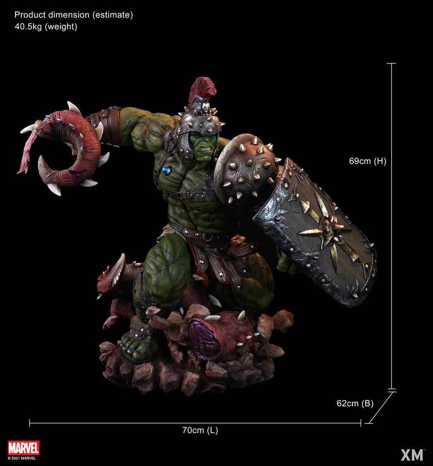 Premium Collectibles : Planet Hulk / King Hulk** - Page 2 Planet_hulk_001a7mkwd