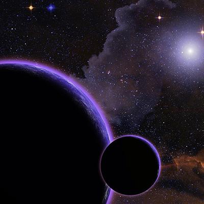 Planeten Klangschalen