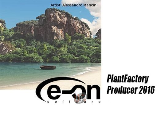 download PlantFactory Producer 2016 R6 Build 602470 (x64)