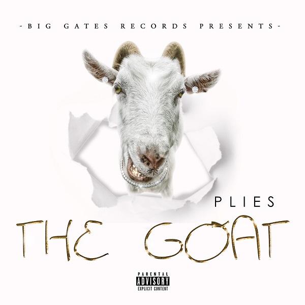Plies - The GOAT