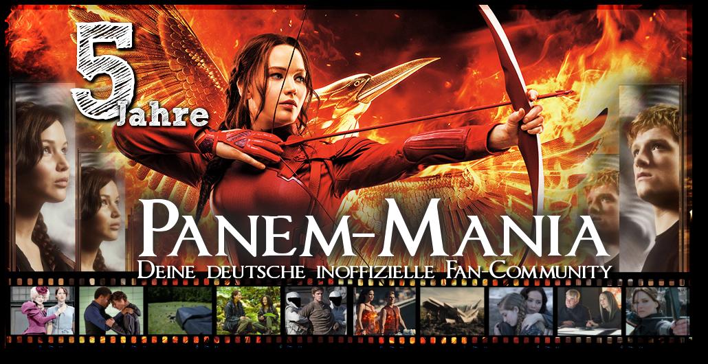 Panem-Mania