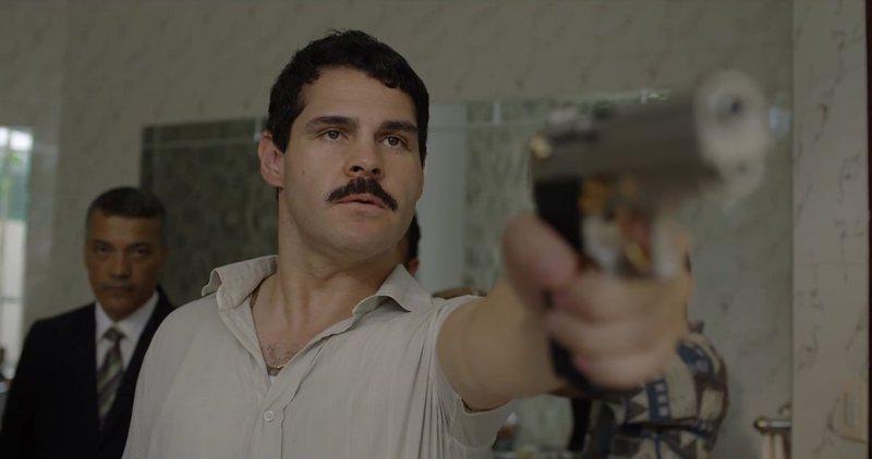 El Chapo: 1.Sezon Tüm Bölümler Ekran Görüntüsü 2