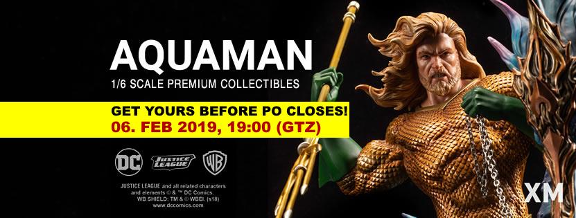 Premium Collectibles : JLA Aquaman 1/6**   Poaquamanfinalgpj47