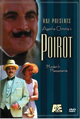 Poirot - Assassinio in Mesopotamia (2001) HDTV 720P ITA ENG AC3 x264 mkv
