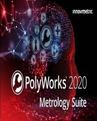 Polyworks Metrologysxk2z