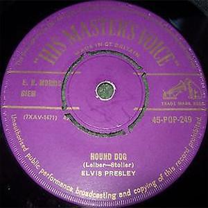 Diskografie Großbritannien (U.K.) 1956 - 1963 Pop249bvj4l