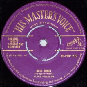 Diskografie Großbritannien (U.K.) 1956 - 1963 Pop272cakpy