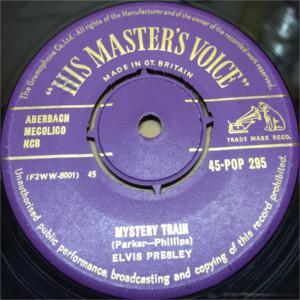 Diskografie Großbritannien (U.K.) 1956 - 1967 Pop295lhknh