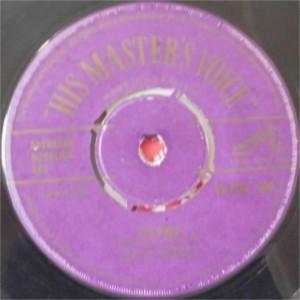 Diskografie Großbritannien (U.K.) 1956 - 1963 Pop330eakmq