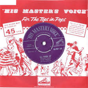Diskografie Großbritannien (U.K.) 1956 - 1963 Pop35986jy5