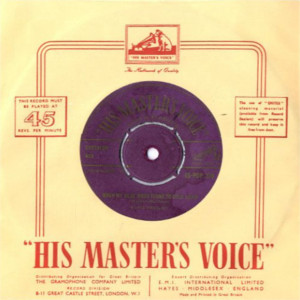 Diskografie Großbritannien (U.K.) 1956 - 1967 Pop37843kdj