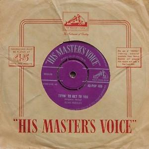 Diskografie Großbritannien (U.K.) 1956 - 1963 Pop408r1jfu